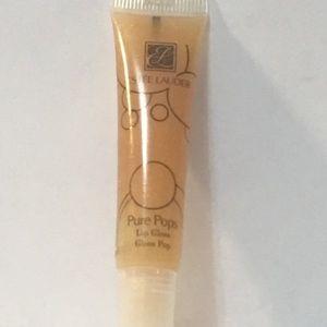 Estée Lauder Pure Pops Lip Gloss 1007 Fizzy Pear